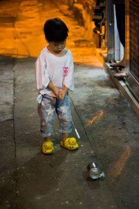 Jung Chau Jit Faai Lok – Hong Kong